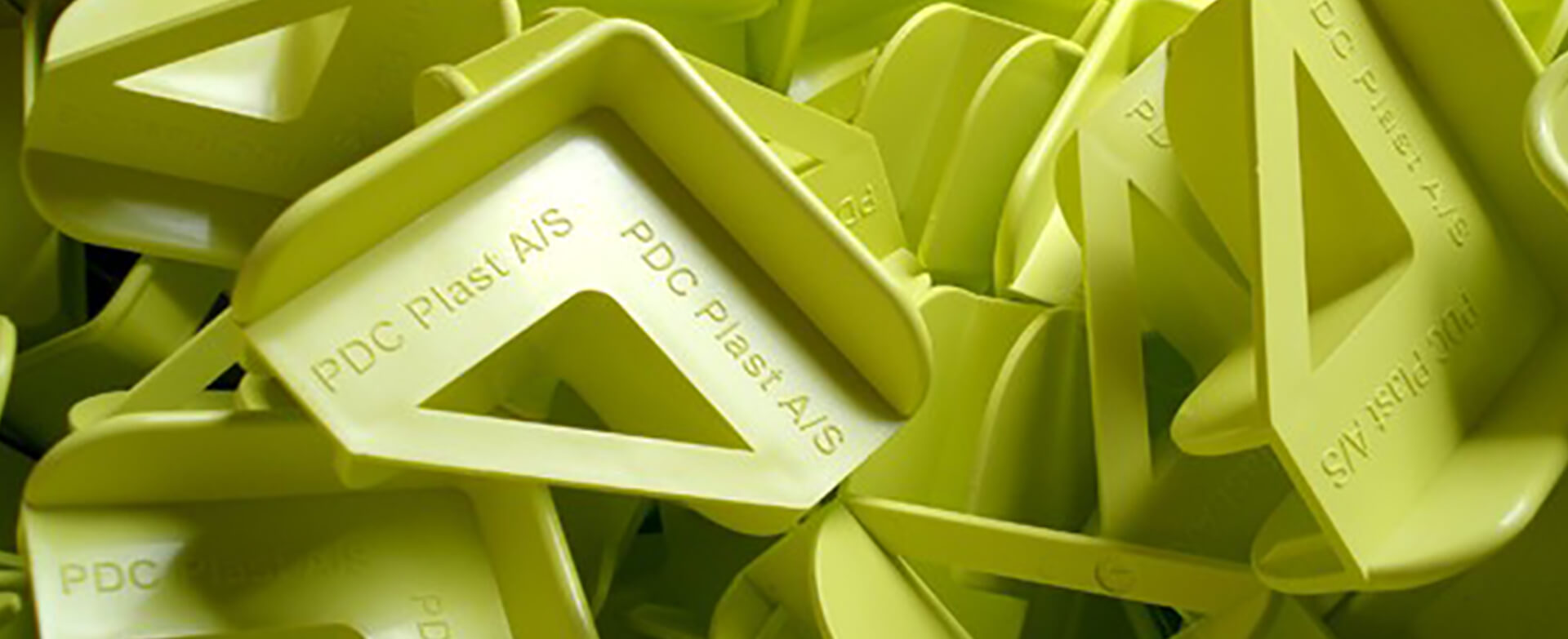 Pallehjørner PDC Plast