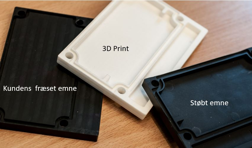 Prototyper PDC Plast